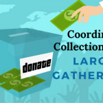 Coordinate Collections from Large Gatherings