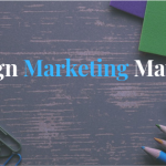 Design Marketing Material